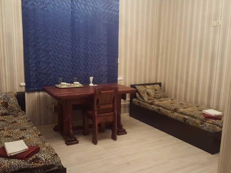 Гостиница Гольяново